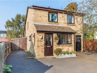 Berrycroft, Willingham, Cambridge Cb24
