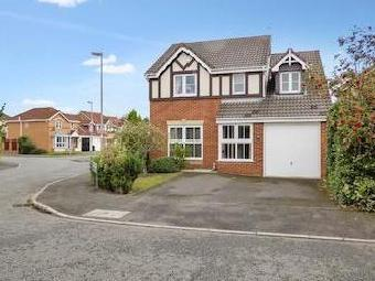 Thirlmere Close, Winsford, Cheshire Cw7