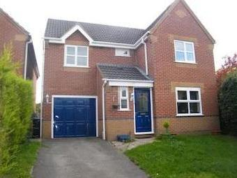 Everdon Close, Winsford, Cheshire Cw7