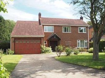 Wildacre, The Spinney, Winthorpe Ng24