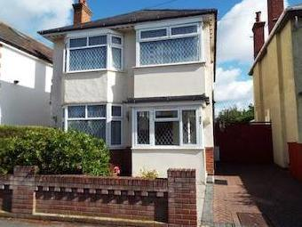 Barrie Road, Winton, Bournemouth Bh9