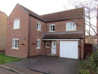 Rookery Close, Witham St. Hughs, Lincoln Ln6