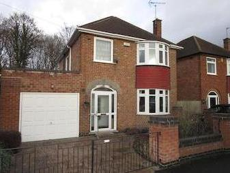 Russell Crescent, Wollaton, Nottingham Ng8