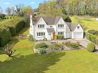 Convent Lane, Woodchester, Stroud, Gloucestershire Gl5
