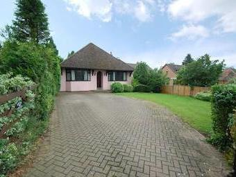 Bridle Path, Woodcote, Reading Rg8