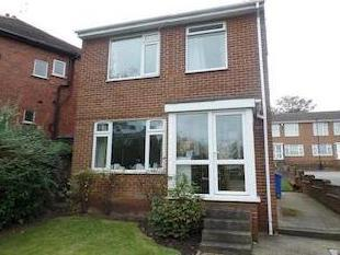 Torry Court, Woodhouse, Sheffield S13