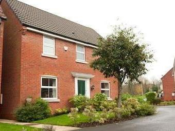 Mill Pool Close, Woodley, Stockport Sk6