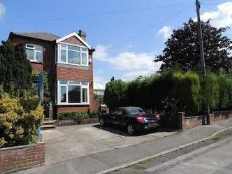 Peart Avenue, Woodley, Stockport Sk6