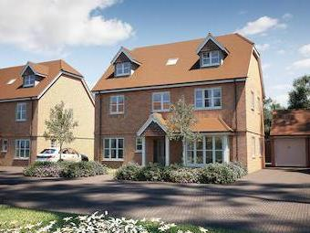 The Carnarvon At Tile Barn Row, Woolton Hill, Newbury Rg20