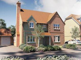 The Grantham At Tile Barn Row, Woolton Hill, Newbury Rg20