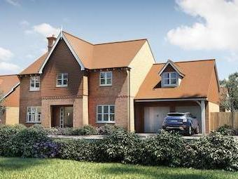 The Downton At Tile Barn Row, Woolton Hill, Newbury Rg20