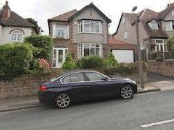 Woolton Hill Road, Woolton, Liverpool L25