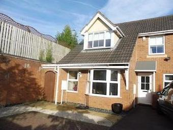 Earlsfield Close, Wootton, Northampton Nn4
