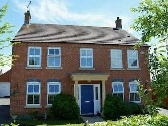 Bancroft Close, Wootton, Northampton Nn4