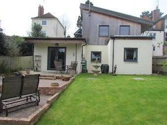 Henwick Road, Worcester, St. Johns, Worcester Wr2