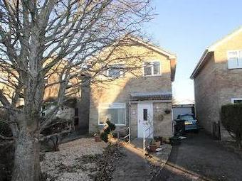 Copperfield Drive, Worle, Weston-super-mare Bs22