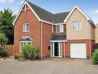 Guildhall Road, Worlingham, Beccles Nr34