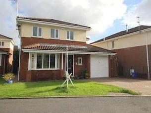 Portside Close, Worsley, Manchester M28