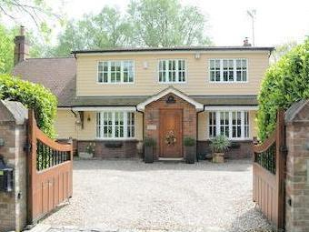 Old Roxwell Road, Writtle, Chelmsford, Essex Cm1
