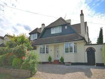 Paradise Road, Writtle, Chelmsford Cm1
