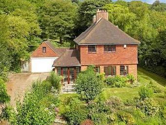Pilgrims Way, Wrotham, Sevenoaks Tn15