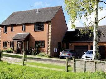 Wanshot Close, Swindon, Wiltshire Sn4