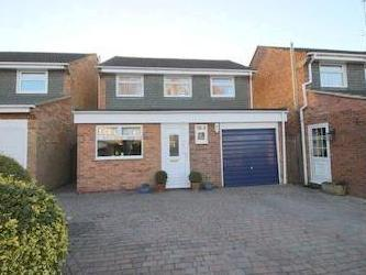 Edgar Row Close, Wroughton, Swindon Sn4