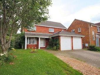 Hampshire Way, North Yate, South Gloucestershire Bs37