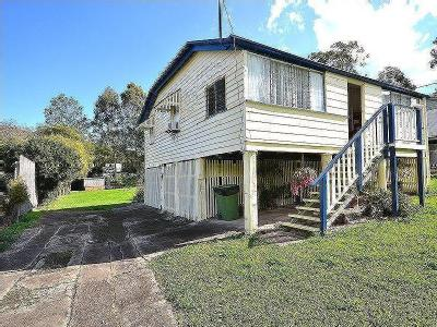 William Street, Linville - Cottage