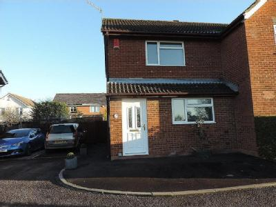 Doulton Way, Whitchurch, Bs14