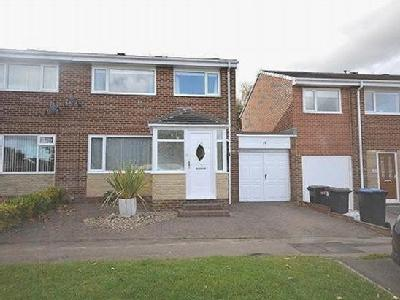 Dunstan Close, Chester Le Street, Dh2