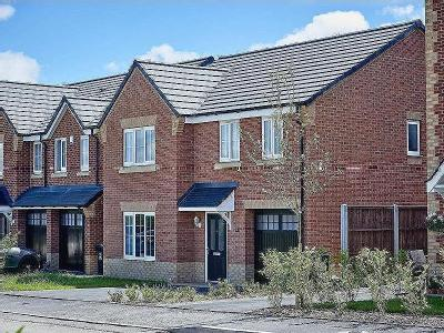Dunwoody Court, Hearne Way, Sy2