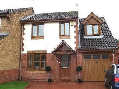 East Anglian Way, Gorleston, Nr31
