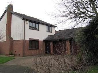 Meeting House Close, East Leake, Loughborough Le12