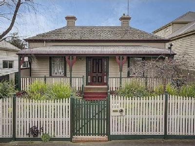 Maud Street, Geelong - Auction