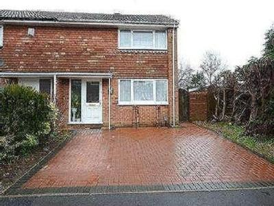 Shalden Road, Aldershot, Hampshire, Gu12