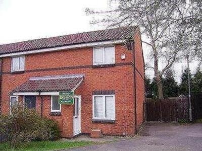 Austy Close, Birmingham, West Midlands, B36