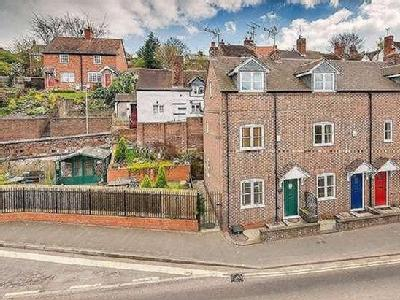 Hospital Street, Bridgnorth, Shropshire, Wv15