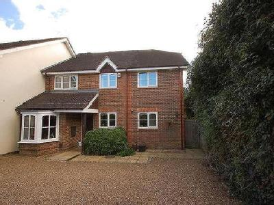 White Hart Close, Chalfont St. Giles, Hp8