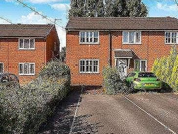 South Street North, New Whittington, Chesterfield, Derbyshire, S43
