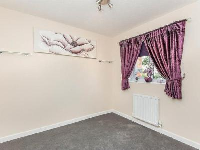House for sale, Woodcock Way - Garden