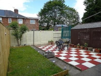 House for sale, Essex Crescent