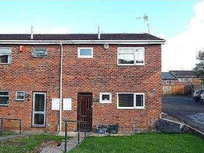 House for sale, Whitland Drive
