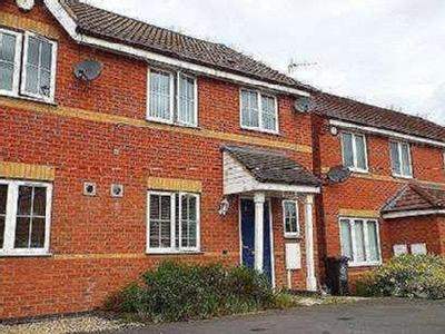 House for sale, Tyburn Close - Garden
