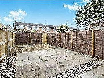 House for sale, Woodgreen Walk