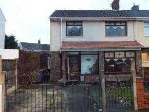 House for sale, Bewley Drive - Garden