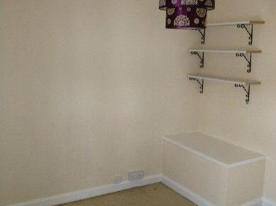 House to let, Eastfield Road - Garden