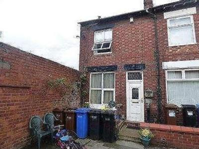 House for sale, Ward Street - Terrace
