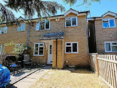 Lavender Close, Chestfield, Whitstable, Ct5