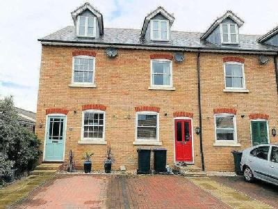 Beresford Road, Whitstable, Ct5